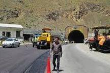 پیشنهاد احداث تونل جدید در جاده کندوان برای کاهش طول مسیر