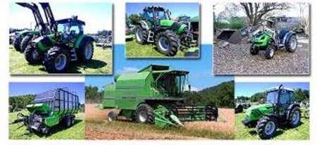 ابلاغ 32 میلیون لیتر سوخت فصل تابستان ماشین های کشاورزی گلستان