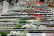 94 درصد از گلزار شهدای آذربایجان شرقی ساماندهی شد