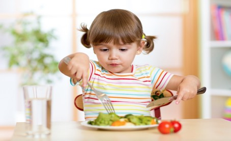 اهمیت بالای درست جویدن غذای