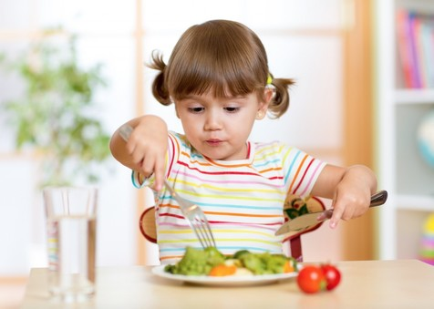 ویتامین هایی که کودکان به آن نیاز دارند