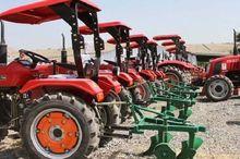 پیشبینی ۱۸۰ میلیارد ریال برای نوسازی ماشینآلات کشاورزی گنبدکاووس