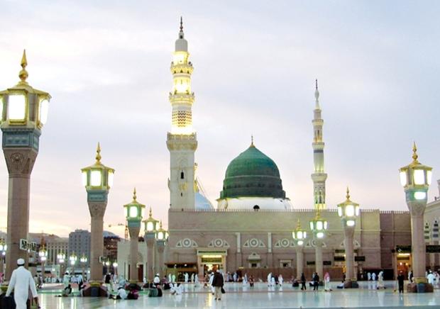 عمده هدف پیامبر اسلام(ص) اعتلای اخلاق در جامعه بود