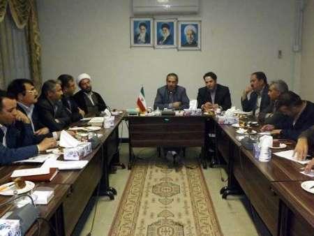 تاکید فرماندار میانه بر تعامل شوراها با مسئولان