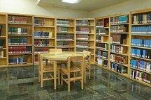 پیشرفت فیزیکی 90 درصدی کتابخانه عمومی شهدای نوبهار در قم
