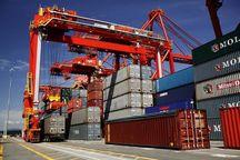 حجم صادرات از گمرکات قم 12 درصد افزایش یافت