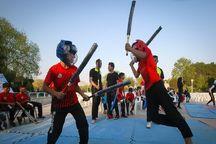 رشته ورزشی اسپوکس در اصفهان به کارگاه فنی مربیان نیاز دارد