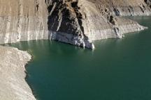 5.3 میلیون مترمکعب سیلاب وارد سدهای خراسان شمالی شد
