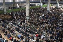 تحریم ملت ایران را مقاوم تر می کند
