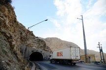 تونل راه کربلا 48 ساعت مسدود می شود