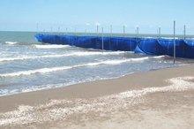 ایجاد یکصد طرح جدید سالمسازی دریا در مازندران کلید خورد