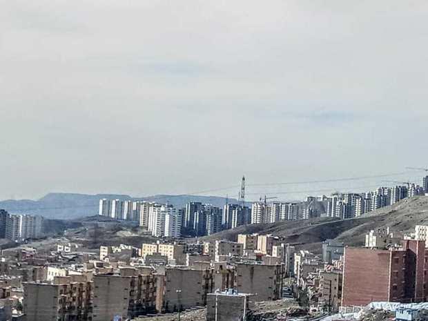 قراردادهای عرصه پروژه امیر ساوالان مسکن مهر پردیس امضا شد