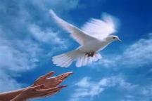 بخشش سومین محکوم به قصاص در گلستان