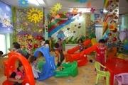 فعالیت 223 مهد کودک در خراسان شمالی