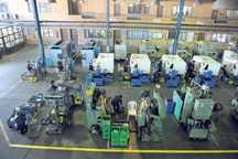 احیای واحدهای صنعتی راکد مهمترین شاخص رونق تولید است