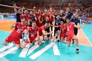 ذخیره ها هم بردند/ بلغارستان مانع دوازدهمین پیروزی تیم ملی والیبال ایران نشد+ عکس