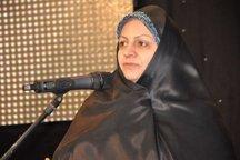 ورزش بانوان در استان تهران شکست خورده است
