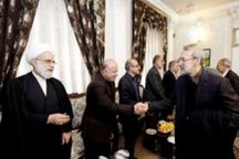 درخواست دانشگاهیان فارس از رئیس مجلس برای افزایش حقوق اعضای هیات علمی راه گشا بود