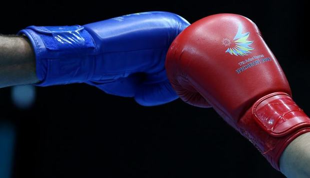 رقابت های بوکس قهرمانی سیستان وبلوچستان در زاهدان آغاز شد