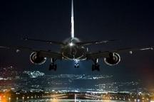 پرواز تهران - بوشهر در شیراز فرود آمد