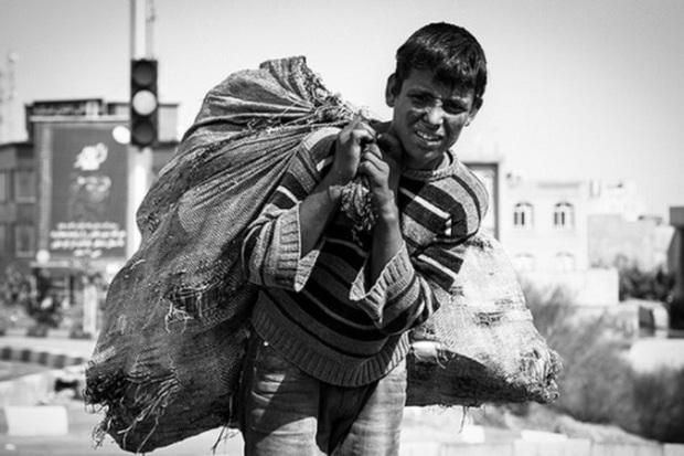شناسایی 268 کودک کار در خراسان شمالی توسط بهزیستی