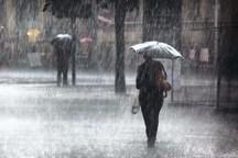 23 میلیمتربارش باران در بروجرد ثبت شد