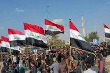 آرامش نسبی در بغداد/ نجف ملتهب شد