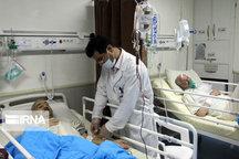 شمار عزاداران مسموم در طبس ۱۷۷ نفر اعلام شد