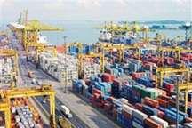 رشد 44 درصدی ارزش کالاهای صادراتی از گمرک شهید رجایی بندرعباس