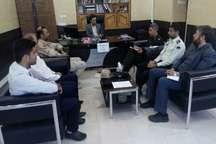 بخشدار ریگ بوشهر: جوانان با فلسفه روز قدس آشنا شوند