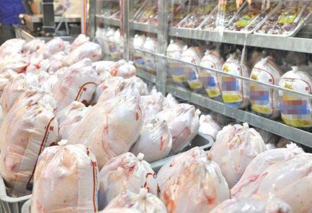 بیش از 200 تن کالای تنظیم بازار در مریوان توزیع شد