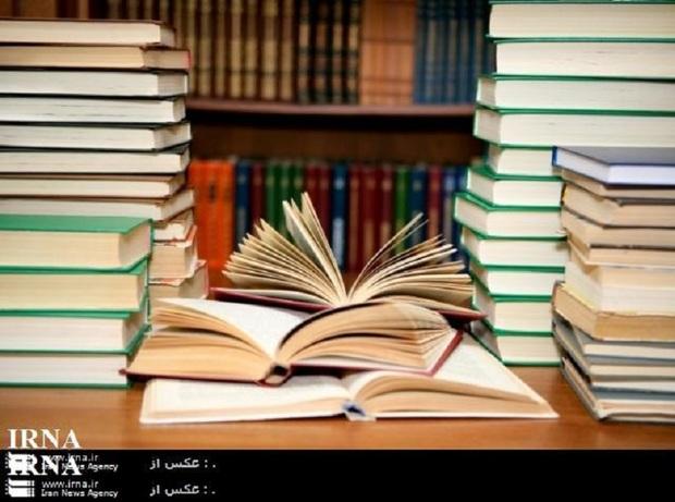سرانه فضای کتابخانه های کنگاور باید افزایش یابد