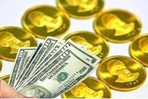 آخرین تحولات بازار طلا و ارز
