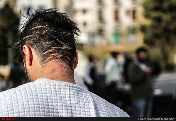 ورود ۲ جوان سارق با قمه به آرایشگاه زنانه  سرقت زیورآلات ۳ زن  دستگیری سارقان در کمتر از ۷۲ ساعت