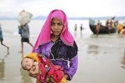 ردپای سعودیها در میانمار