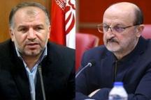 مشاور و مدیرکل حراست استانداری قزوین منصوب شد