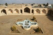 کهن کاروانسراهای اصفهان جذاب برای گردشگران