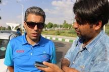 امیدواری دوچرخه سواران تیم ملی برای کسب مقام در آسیا