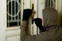 سارقان حرفه ای منازل در مراغه دستگیر شدند