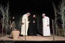 20 پروانه نمایش تئاتر در آبادان صادر شد