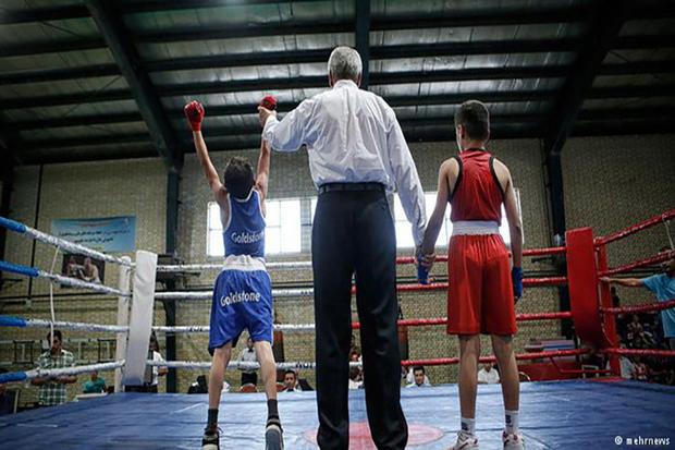 هشت بوکسور زنجانی به مسابقات انتخابی تیم ملی اعزام شدند