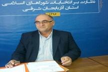 ثبت 230 شکایت بررسی مجدد صلاحیت در دبیر خانه هیأت عالی نظارت آذربایجانشرقی