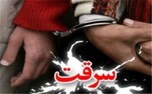 دستگیری سارق خانه تاریخی خطیبی