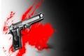 یک نفر در مبارکه به ضرب گلوله به قتل رسید