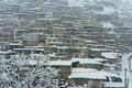 مسدود شدن راه 20 روستای سنقر و کلیایی در کرمانشاه