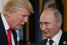 آیا ترامپ جاسوس روسیه است؟