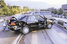 کاهش 28 درصدی جانباختگان ناشی از تصادفات جاده ای در کردستان