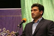 تجلیل از پیرغلامان حسینی در قروه  کنگره سراسری شعر عاشورایی جریان سازی شود