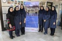 برگزاری رویداد بین المللی کلیماتون 2017 توسط شهرداری تهران