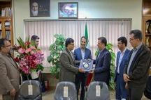 پیشنهاد امضای تفاهم نامه فرهنگ و حقوق شهروندی بین  اصفهان و شهرکرد